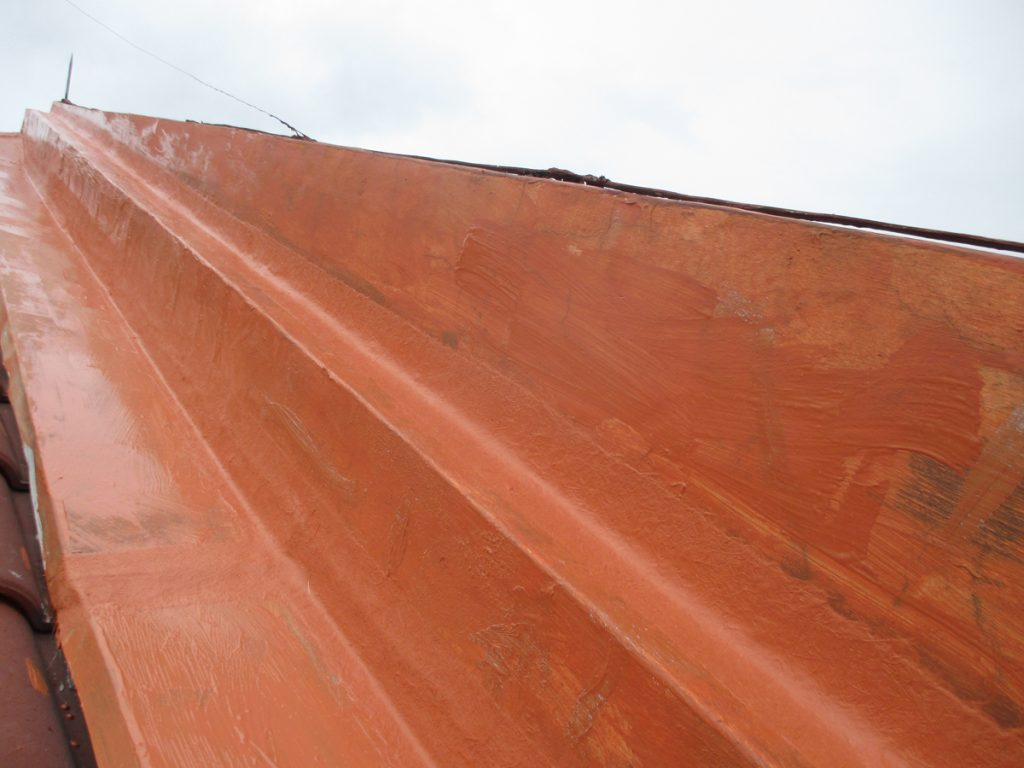 Roof Tile Coating Singapore Roof Tile Coating Services