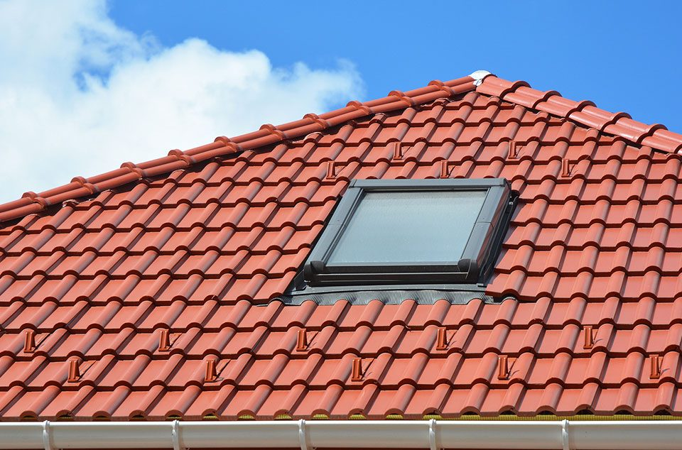 What should be in my roof maintenance checklist?