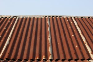 roof maintenance for rust