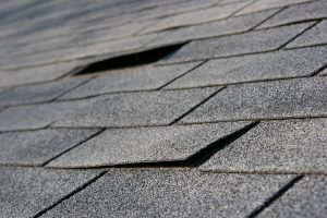 roof maintenance for loose tile
