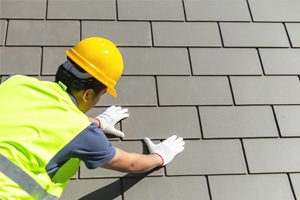 roof tile coating durability