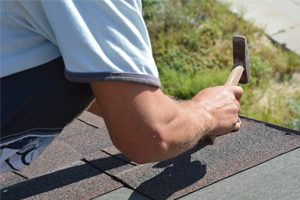 roof tile coating repair
